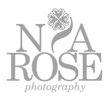 Nia Rose Branding